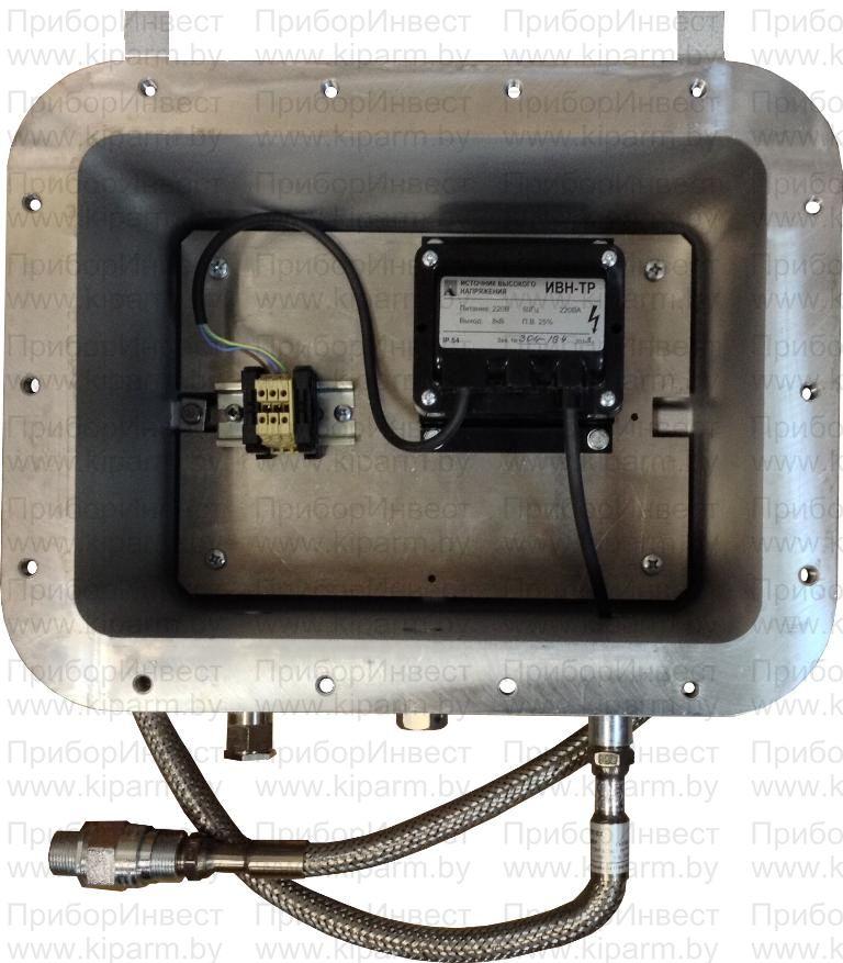 Источник высокого напряжения ИВН-ТР-1ExdIIBT6 взрывонепроницаемая оболочка CCFE-3B