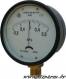 ТмМП-100-М1Р, НМП-100-М1Р, ТНМП-100-М1Р / Тягомеры, напоромеры, тягонапоромеры мембранные показывающие (с радиальным исполнением штуцера)