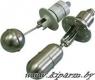 РОС 400-1, РОС 400-2, РОС 400-4, РОС 400-6, РОС 400-7, РОС 400-8, РОС 401-1, РОС 401-2 / Датчики-реле уровня поплавковые электрические
