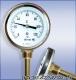 ТБ-63, ТБ-80, ТБ-100 / Термометры биметаллические