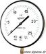 ДМ8010-Уф, ДА8010-Уф, ДВ8010-Уф / Манометры избыточного давления, вакуумметры и мановакуумметры показывающие котловые