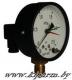 ЭКМ100Вм, ЭКМВ100Вм / Манометр, мановакуумметр электроконтактный (сигнализирующий) на микровыключателях
