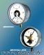 ДМ2005Сг, ДВ2005Сг, ДА2005Сг / Манометры, вакуумметры и мановакуумметры показывающие сигнализирующие