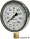ДМ8008-Вуф, ДА8008-Вуф, ДВ8008-Вуф / Манометры, вакуумметры и мановакуумметры показывающие виброустойчивые