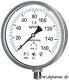 ДМ8008-Вуф Кс исп. 2, ДА8008-Вуф Кс исп. 2, ДВ8008-Вуф Кс исп. 2 / Манометры, вакуумметры и мановакуумметры показывающие виброустойчивые коррозионностойкие