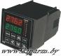 ОВЕН УКТ38-В / Устройство контроля температуры восьмиканальное со встроенным барьером искрозащиты
