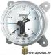 ДМ2005ф-Ву, ДА2005ф-Ву, ДВ2005ф-Ву / Манометры избыточного давления, вакуумметры и мановакуумметры сигнализирующие виброустойчивые