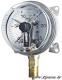 ДМ2010ф-Ву, ДА2010ф-Ву, ДВ2010ф-Ву / Манометры избыточного давления, вакуумметры и мановакуумметры сигнализирующие виброустойчивые