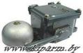 ЗВЛП-220, ЗВЛП-127, ЗВЛП-24 / Звонок переменного тока с лампой