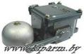 ЗВЛФ-220, ЗВЛФ-110, ЗВЛФ-24 / Звонок постоянного тока с лампой и фильтром