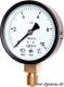 МП3-Уф, ВП3-Уф, МВП3-Уф / Манометры избыточного давления, вакуумметры и мановакуумметры показывающие