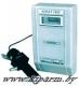 АНКАТ-7655 / Стационарный aнализатор кислорода в питательной воде котлоагрегатов