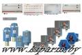 СКАПО / Многоканальная газоаналитическая система контроля атмосферы промышленных объектов