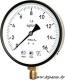 МП4-Уф, ВП4-Уф, МВП4-Уф / Манометры избыточного давления, вакуумметры и мановакуумметры показывающие