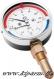ТМТБ-31Р, ТМТБ-41Р / Термоманометр радиальный