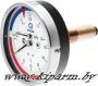 ТМТБ-31Т, ТМТБ-41Т / Термоманометр осевой