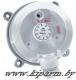 DPD-2, DPD-5, DPD-10 / Датчик перепада давления с контактором