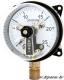 ДМ2010ф, ДА2010ф, ДВ2010ф / Манометры избыточного давления, вакуумметры и мановакуумметры показывающие сигнализирующие