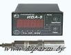 ИВА-8 / Гигрометр стационарный с выносным измерительным преобразователем для измерения влажности осушенных технологических газов