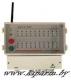 БСП-РК / Блок сбора и передачи информации стационарный для сигнализаторов горючих газов СГГ10-Б