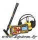 Успех АТП-424 / Течеискатель с функцией пассивного обнаружения кабелей