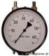 ДСП-160-М1 / Манометр дифференциальный (Дифманометр) сильфонный показывающий
